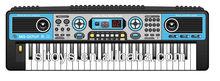 49 keys toy electronic keyboards for kids MQ-017UF