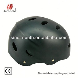 outdoor sports helmet with CE safety helmet with face shield