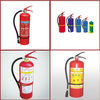 6kg internal dry fire extinguisher spare parts