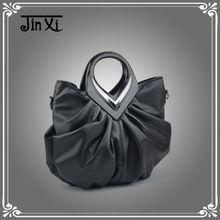 Fashionable korean style pu hobo tote bags