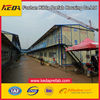 new-design prefabricated modular housing/low cost housing