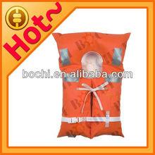 EC Work Foam Rescue Vest Supplier
