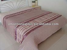 Yantai wholesale 100 polyester printed fabric comforter