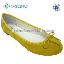 Popular guangzhou cheap ladies shoe