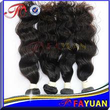 No chemical Steam processed virgin human hair euro asian hair