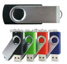 free logo swivel usb3.0