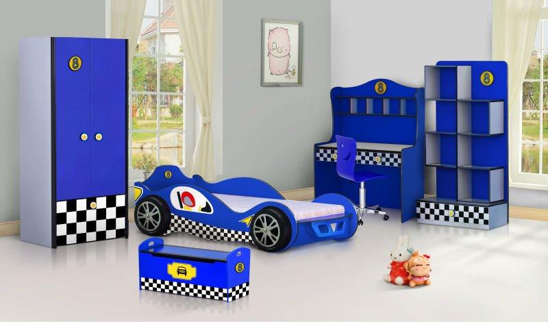 car bedroom set