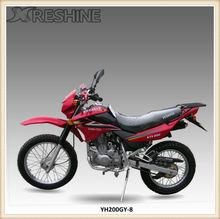 chinese cheap 200cc racing dirt bikes sale
