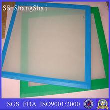 plata metalica de malla de tela / metal expandido cercas de tela de malla / tela de la cortina de malla metalica