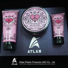 L'emballage cosmétique