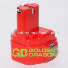 Makita 12V NI-CD power tool battery,Makita 12V NI-MH cordless drill batery,Makita 192681-5