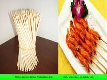 Chinese bamboo bbq skewers walmart