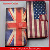 new products American US Flag British UK Flag Leather Case For Iphone 5