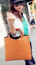 2014 guangzhou clasic design genuine leather handbag manufacturer