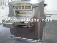 Table cutting machine