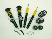 Adjustable Coilover / Damper kit for VW Golf 5/6