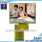 """3.5"""" tft lcd touch screen module with 320*240 pixels for audio door phone"""