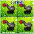 الشاحن التربيني رينو k03 mastet 2.5 الحركة المحرك: g9u720. g9ua720، g9ua724; 53039700055