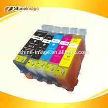 Compatible PGI-125 CLI-126 ink cartridge for canon printer PIXMA MG5210 IX6510 MG 5310