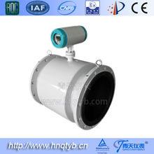 RS485 pulse output magnetic flow meter sensor