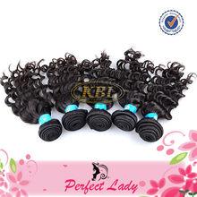 5 star hot selling high quality and cheap KBL virgin Brazilian hair weaving