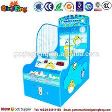 hot Simulator lottery ticket game machine ML-QF612 Penguin paradise