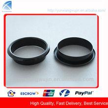 CD-120 Decorative 30mm Brass Black Garment Grommets