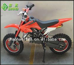 49cc gas mini dirt bike