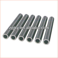 q235 yield strength galvanized stainless steel seamless pipe