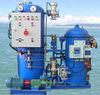 ZYFM (Y)-type marine oil-water separator design