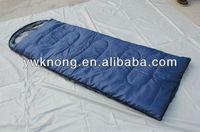 Hollow fiber mummy Sleeping Bag,camouflage sleeping bags-SL02
