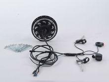 Programmable ! e hub motor / e-hub motor bikes