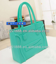 2014 Top Quality Silicone Shoulder Bag Italian Style Matching Shoes and Bags Wholesale Alibaba China Supplier