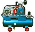 WW-0.8/10 tipo pistón libre de aceite del compresor de aire para la venta CE