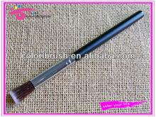 Small Dense Flat Precision Brush ,Precision Kabuki Kit