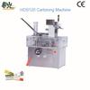 soap carton packaging machine(HDS120)