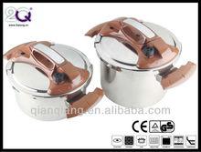Cuckoo pressure cooker in Zhejiang