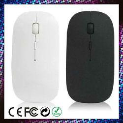 2.4G Wireless Cute Wireless Computer Mouse
