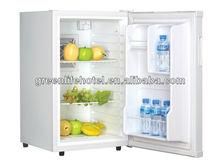 fashionable and popular Minibar Refrigerator for hotel minibar semiconductor mini fridge cooler