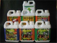 Bio-Fertilizer (liquid)