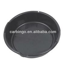 6L Plastic Oil Drain Pan