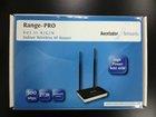 Range-PRO Indoor wireless AP router (Aventador Networks)