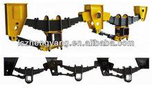 Off road Trailing Arm Trailer Suspension