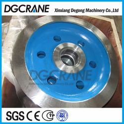 DGcrane Trolley Small Wheel For Industry Wheel