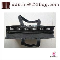 reusable shopping bag with zipper 2013
