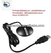 High Quality Globalsat Waterproof BU353 gps receiver dual frequency supplier