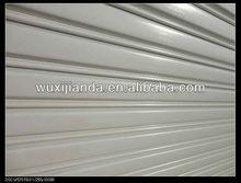 exterior electric sliding shutters door manufacturer