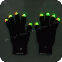 Hot Sale Light powdered vinyl gloves