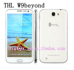 Original! 5.7'' FHD THL W9 beyond cell phone MTK6589T quad core 1.5GHz
