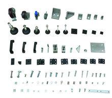 t slot aluminum profile assembly accessories